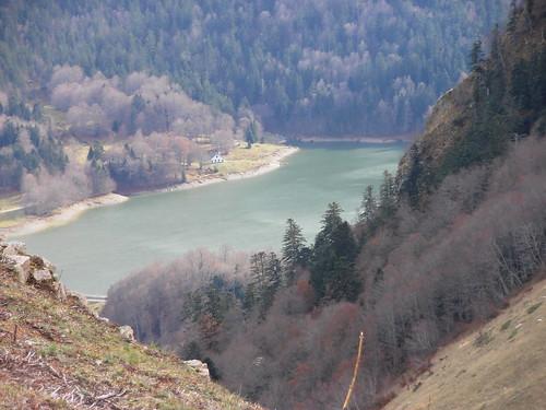 Lac d'Aule (2) 135