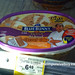 Small photo of Blue Bunny 24 Karat Carrot Cake on shelf