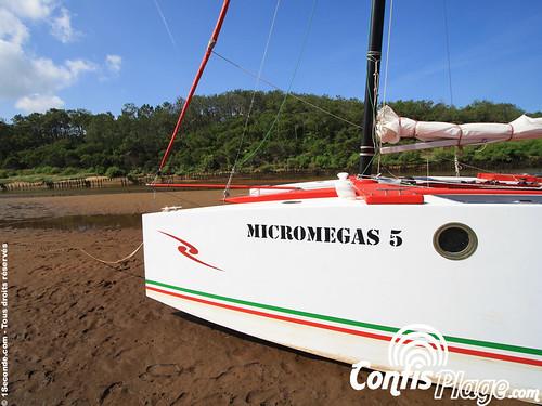 Micromégas 5 - Emmanuel et Maximilien Berque