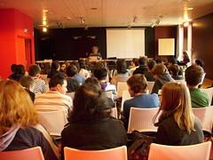 l'identité numérique sur les réseaux sociaux au collège