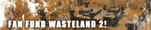 Time To Fund Wastelands 2