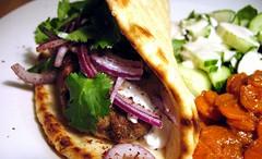 mystery kebab