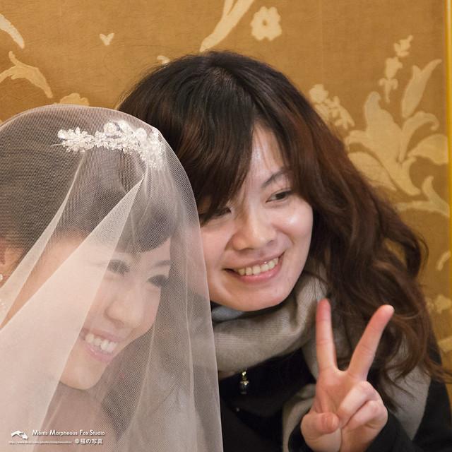 湘瑾+淳仁 婚禮記錄