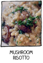 mushroomrisotto