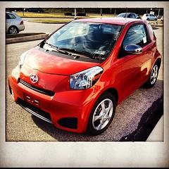 automobile, scion iq, vehicle, automotive design, scion, toyota iq, city car, land vehicle,