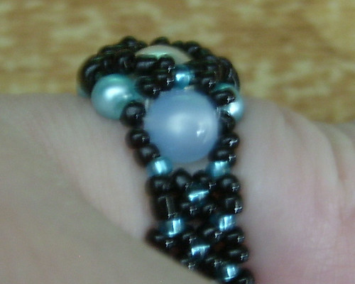 Bead Ring 1 - Side