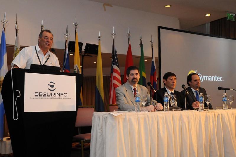 Segurinfo Argentina 2012