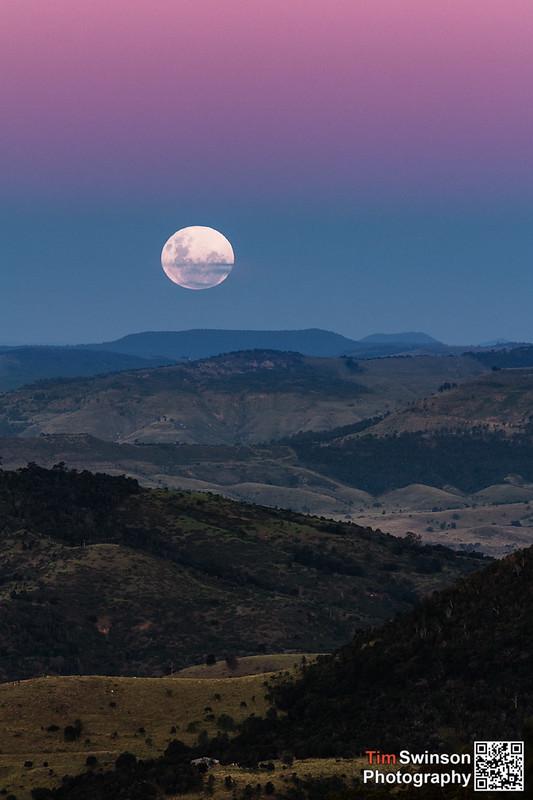 Super Moon 06/05/2012