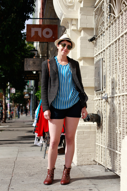 jezra san francisco street fashion style