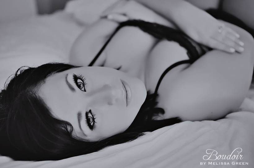 Utah Boudoir Photography by Melissa Green-3