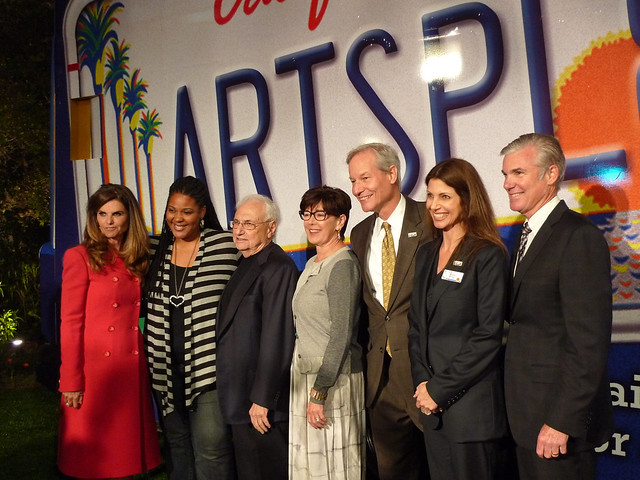 The Create a State campaign team for California Arts Council