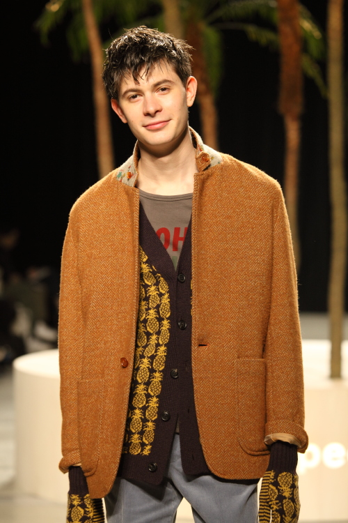 FW12 Tokyo beautiful people008_Jono McNamara(Fashion Press)
