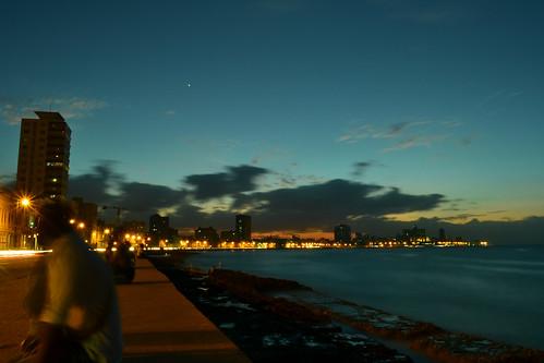 Habana-Malecón