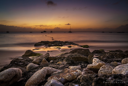 ocean sunset beach stone strand sonnenuntergang barbados stjames felsen holetown karibik thecaribbean 2875 tamron287528 karibischesmeer canoneos5dmarkii 5dmkii