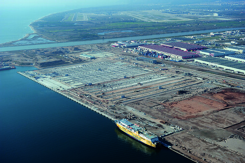 The Port of Barcelona awards COMSA two projects for 30 million