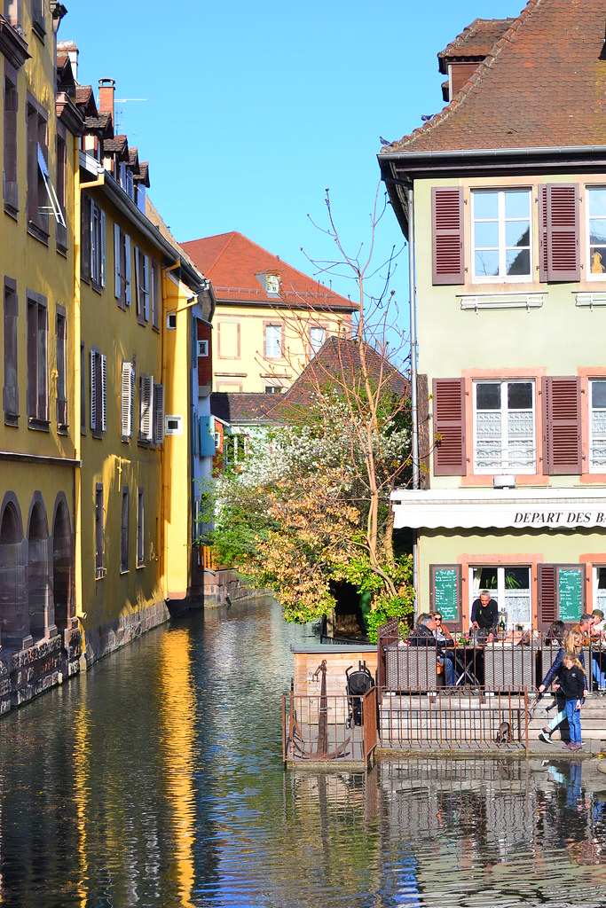 Colmar, little Venice 1