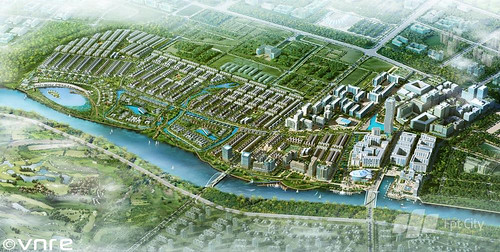 FPT City Da Nang – A Truly Smart and Green City