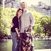 Central Park Engagement Session - ©AlexKaplan
