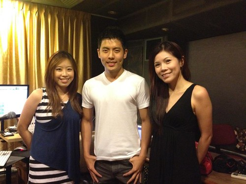 03 May 12_Rit & Linhui 1