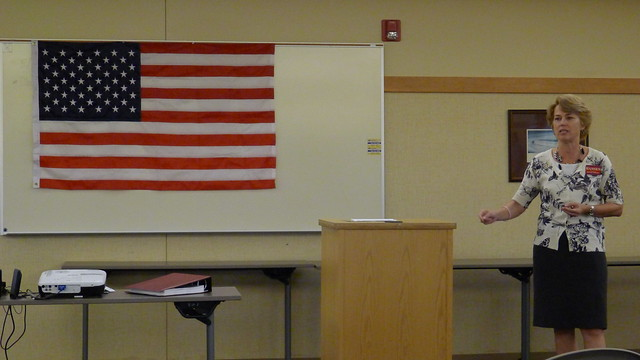 Arapahoe County Tea Party meeting 05/01/2012
