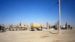Iraq Tour 706