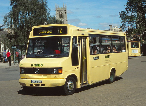 Stamford 2006 - Kimes (c) David Bell