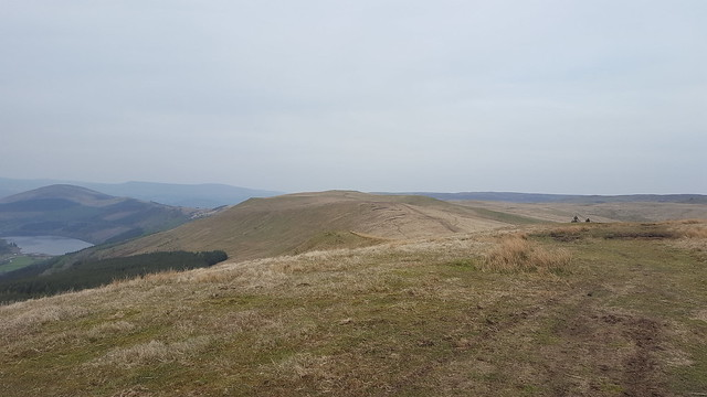Cambrian Way Day 5