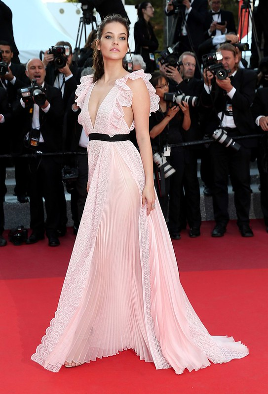 ss07-Barbara-Palvin-cannes-red-carpet-best-dressed-2016-day-7