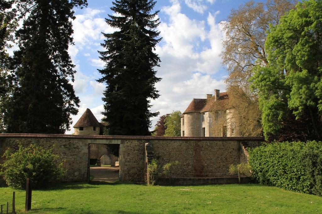 Castillo d'Harcourt