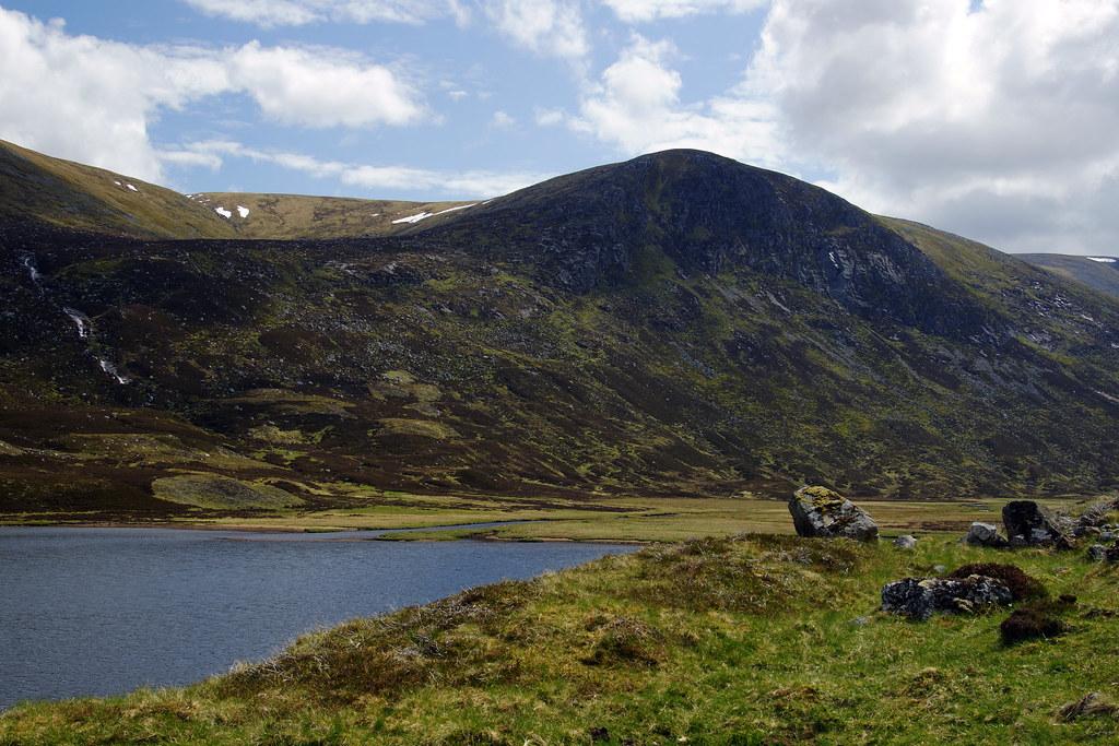Greag Phadruig Aberdeenshire Scotland Tripcarta
