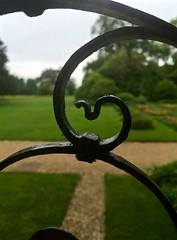 Garden gate 155/366 (2)