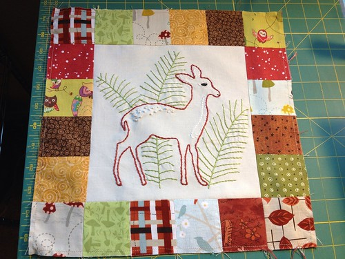 Hoop Up Swap - Maripen's Block