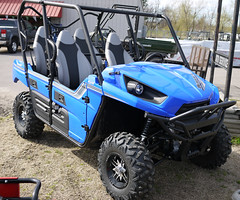 Kawasaki Teryx For Sale