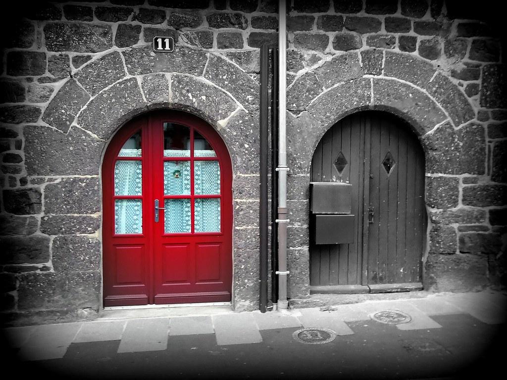 Place de la Cohue à Montfort-sur-Meu