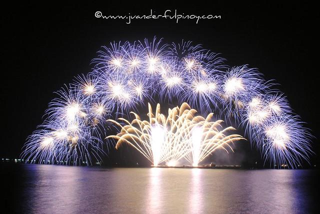 pyromusical 2012
