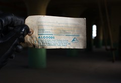 Algoods Tag
