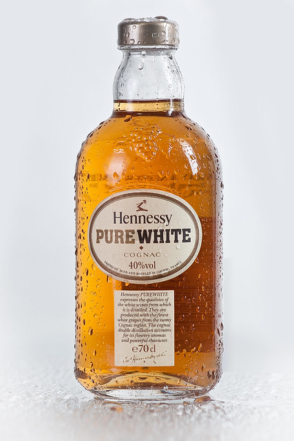 White Hennessy | Flickr - Photo Sharing!