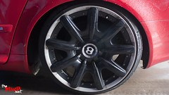 Martin_350z's Audi A4 TDi