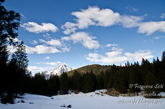 Dai pascoli di Malga Val Sorda (Altopiano del Sole, Val Camonica, Lombardia)