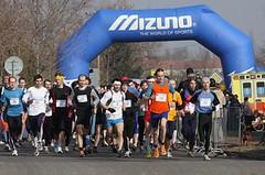 Mizuno Running Cup dává šanci hobíkům