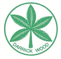 Darrick Wood logo