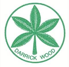 Darrick Wood logo