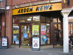 Picture of Arden News