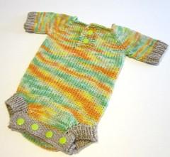 Newborn Onesie ATTD *Kindness* *3 day auction*