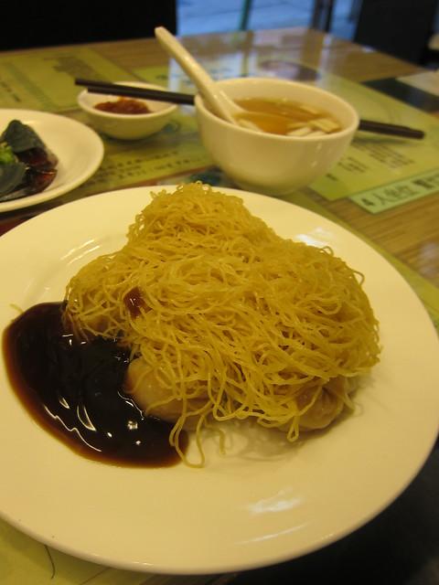 Mak Siu Kee Traditional Wonton Noodle