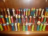 ペッツのコレクション at お菓子博物館