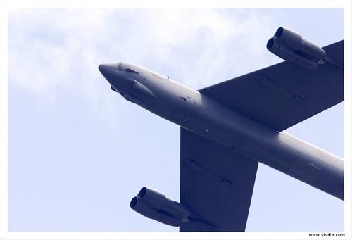 USAF B52 - 02