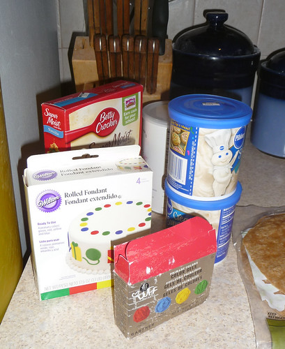 Rainbow Cake Test (1)