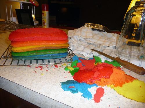 Rainbow Cake Test (7)