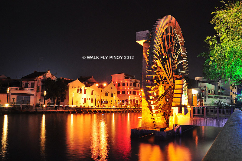 Malacca, Malacca